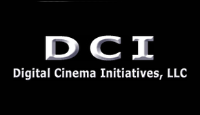 Digital Cinema Initiatives
